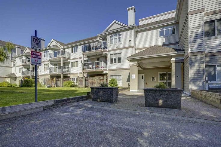 208 12739 72 Avenue - West Newton Apartment/Condo for sale, 1 Bedroom (R2458191)
