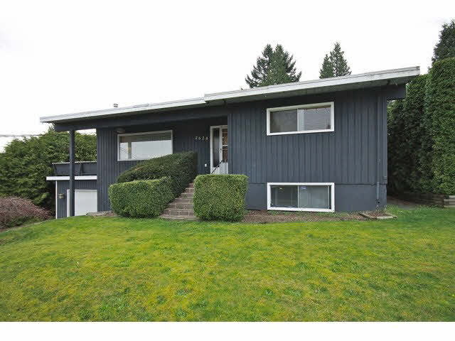 2624 Hemlock Crescent - Central Abbotsford House/Single Family for sale, 4 Bedrooms (F1307799)