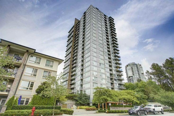 2102 660 Nootka Way - Port Moody Centre Apartment/Condo for sale, 2 Bedrooms (R2403696)