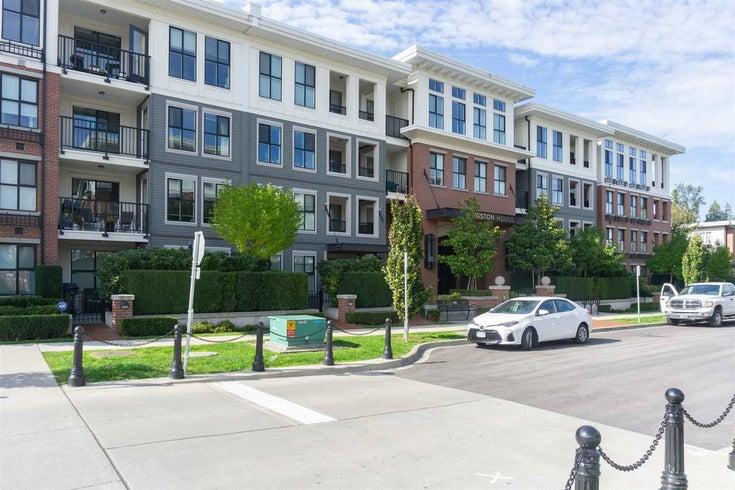 205 3323 151 Street - Morgan Creek Apartment/Condo for sale, 2 Bedrooms (R2409291)