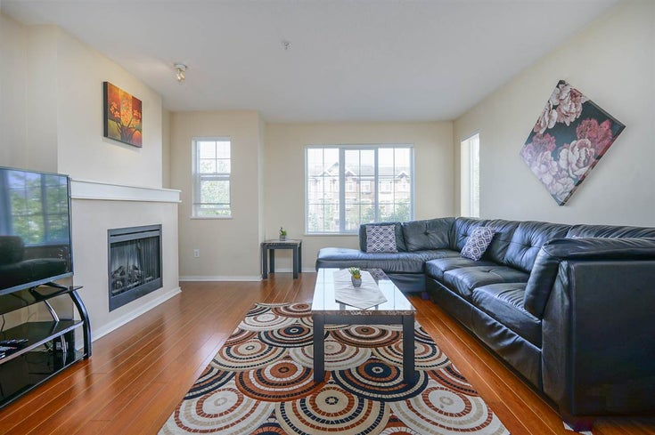 80 20875 80 Avenue - Willoughby Heights Townhouse for sale, 3 Bedrooms (R2373406)