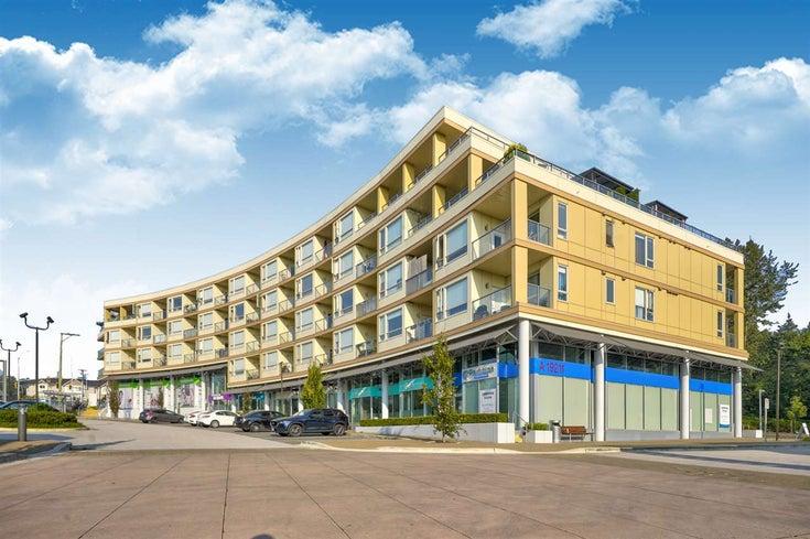204 19228 64 AVENUE - Clayton Apartment/Condo for sale, 2 Bedrooms (R2497292)