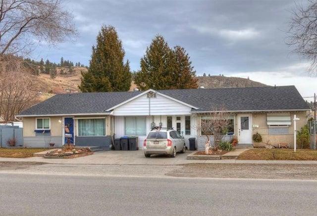 721 Kingsway Street - KN - Kelowna North HOUSE for sale, 3 Bedrooms (10226143)