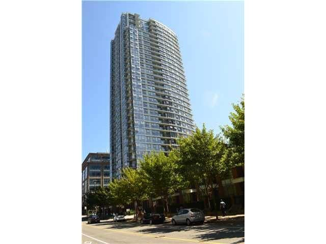 1709 928 Beatty Street - Yaletown Apartment/Condo for sale, 1 Bedroom (V1044695)