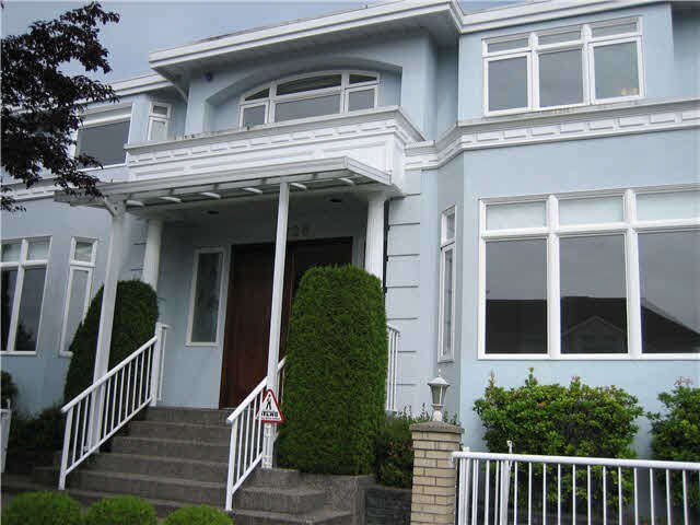 3228 Larch Street - Arbutus House/Single Family for sale, 5 Bedrooms (V1018381)