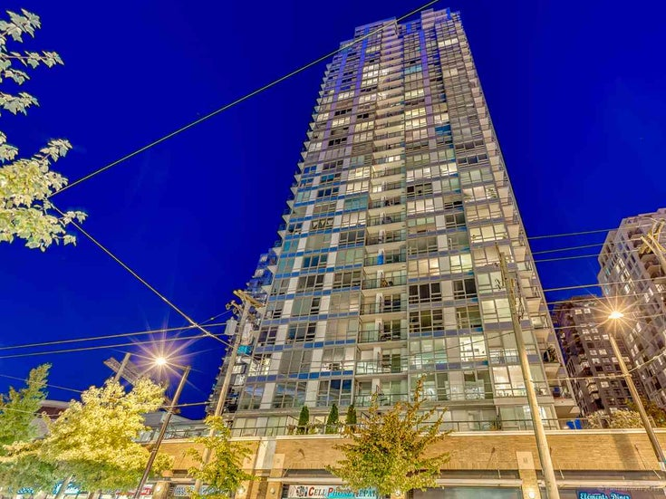 1811 928 Beatty Street - Yaletown Apartment/Condo for sale, 1 Bedroom (R2210928)