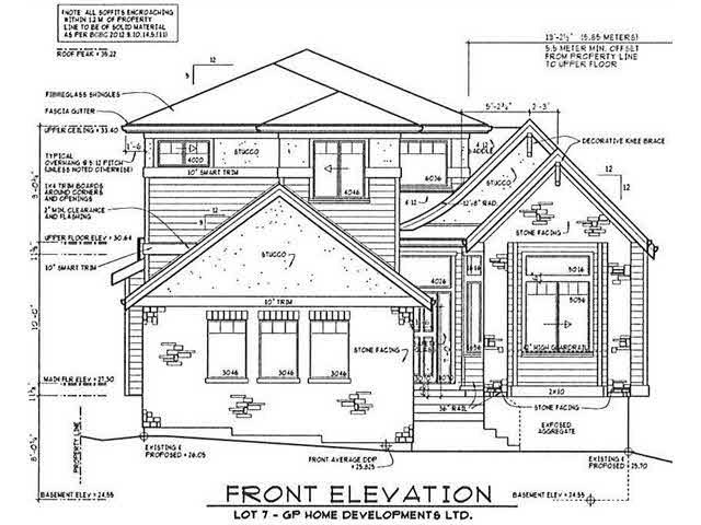 11603 River Wynd - Southwest Maple Ridge House/Single Family for sale, 7 Bedrooms (V1120307)