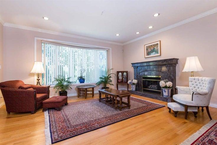 5375 Trafalgar Street - Kerrisdale House/Single Family for sale, 6 Bedrooms (R2052662)