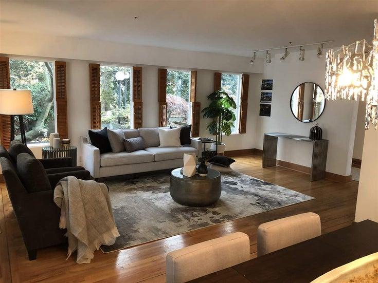 2831 W 12th Avenue - Kitsilano House/Single Family for sale, 3 Bedrooms (R2417860)
