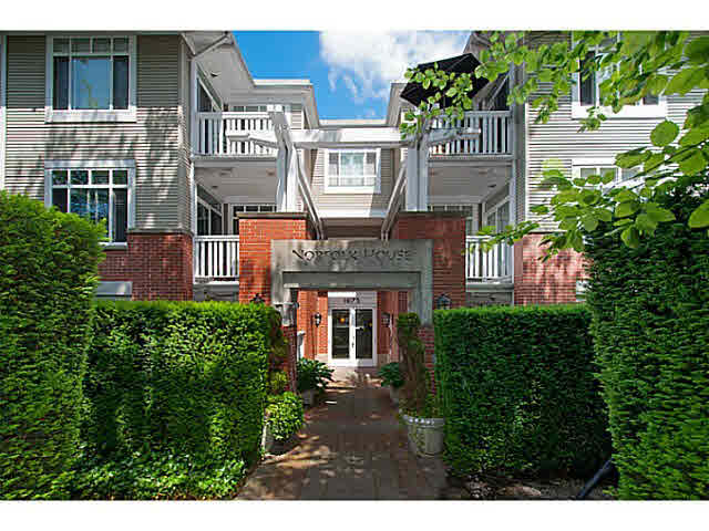 304 1675 W 10th Avenue - Fairview VW Apartment/Condo for sale, 2 Bedrooms (V1068560)
