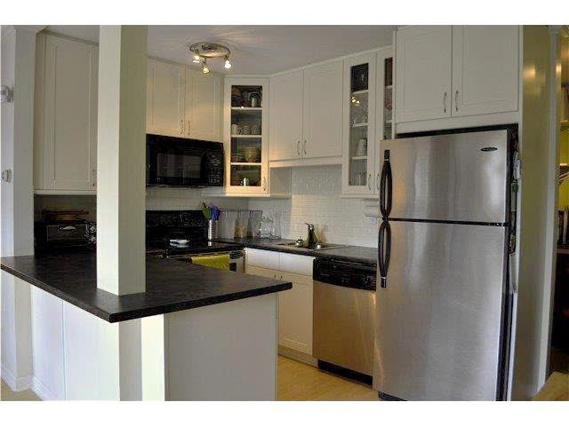 107 310 W 3rd Street - Lower Lonsdale Apartment/Condo for sale, 1 Bedroom (V1063580)
