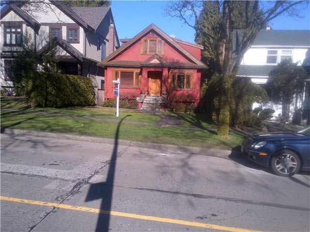 3237 W 33rd Avenue - MacKenzie Heights House/Single Family for sale, 3 Bedrooms (V1103724)