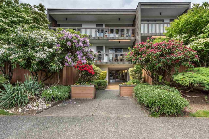 209 265 E 15th Avenue - Mount Pleasant VE Apartment/Condo for sale, 1 Bedroom (R2275545)