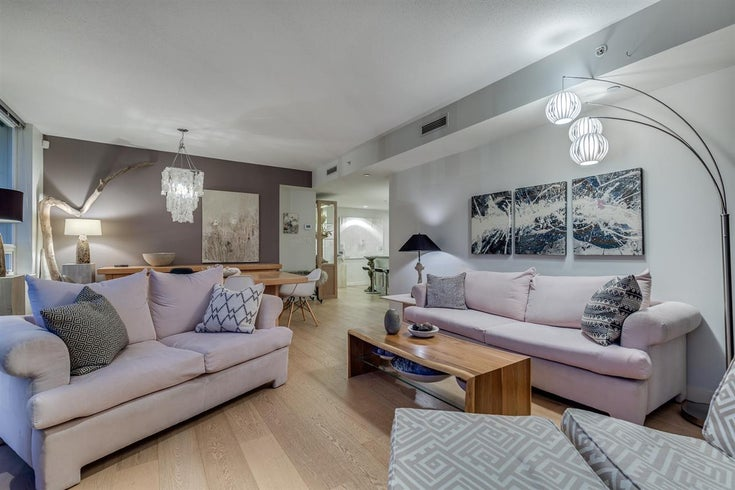 903 638 Beach Crescent - Yaletown Apartment/Condo for sale, 2 Bedrooms (R2150314)