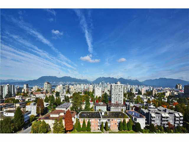 Ph1a 2988 Alder Street - Fairview VW Apartment/Condo for sale, 2 Bedrooms (V1032368)