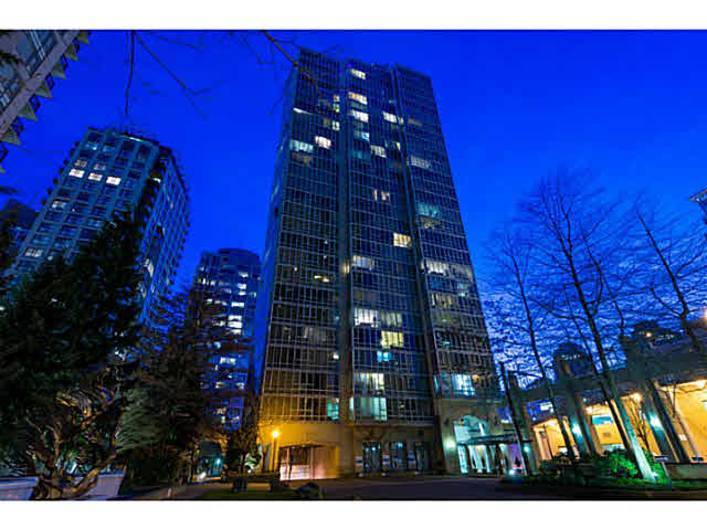 1807 950 Cambie Street - Yaletown Apartment/Condo for sale, 2 Bedrooms (V1109233)
