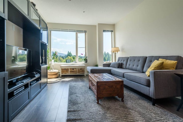 421 2665 Mountain Highway - Lynn Valley Apartment/Condo for sale, 2 Bedrooms (R2205832)