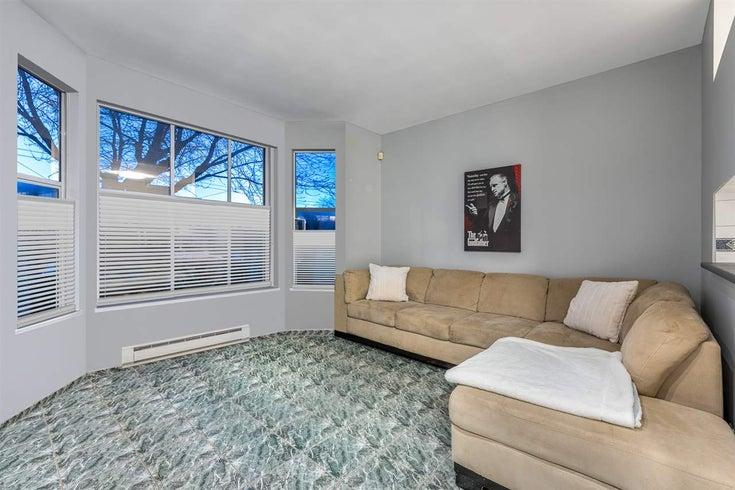 102 2355 W BROADWAY - Kitsilano Apartment/Condo for sale, 1 Bedroom (R2557511)