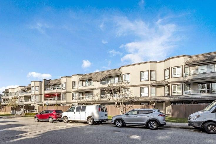 307 1840 E SOUTHMERE CRESCENT - Sunnyside Park Surrey Apartment/Condo for sale, 2 Bedrooms (R2562672)