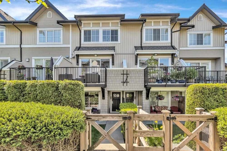 41 2450 161A STREET - Grandview Surrey Townhouse for sale, 3 Bedrooms (R2582983)