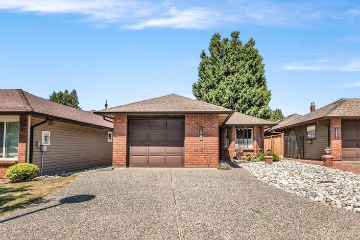 14999 SOUTHMERE CLOSE - Sunnyside Park Surrey House/Single Family for sale, 2 Bedrooms (R2599089)