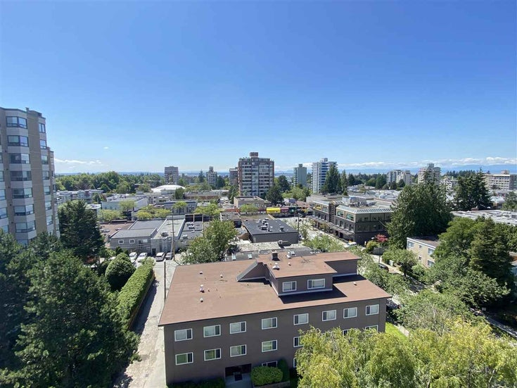 1004 2165 W 40TH AVENUE - Kerrisdale Apartment/Condo for sale, 1 Bedroom (R2473617)