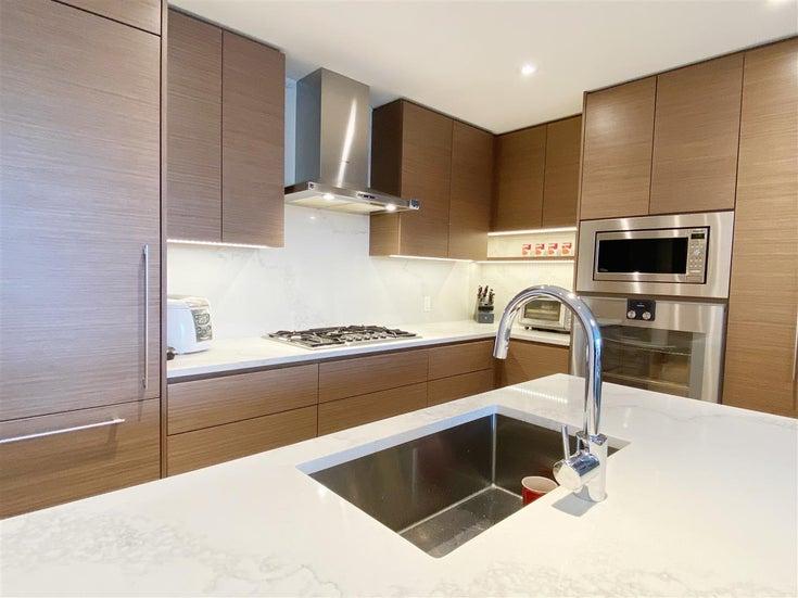 305 5693 ELIZABETH STREET - Cambie Apartment/Condo for sale, 2 Bedrooms (R2530842)