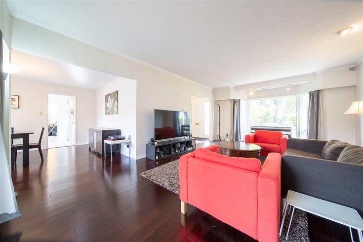 6939 LABURNUM STREET - Kerrisdale House/Single Family for sale, 7 Bedrooms (R2576084)