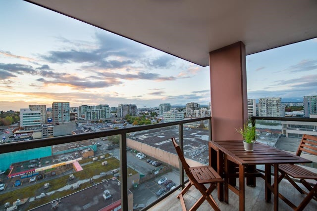 1503 5933 COONEY ROAD - Brighouse Apartment/Condo for sale, 3 Bedrooms (R2622077)
