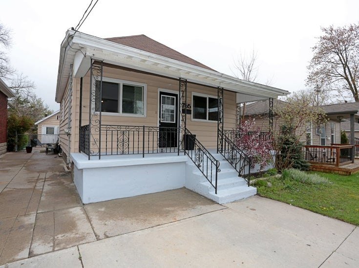 755 Nelson St., London, ON - London HOUSE for sale, 31 Bedrooms (40099871)