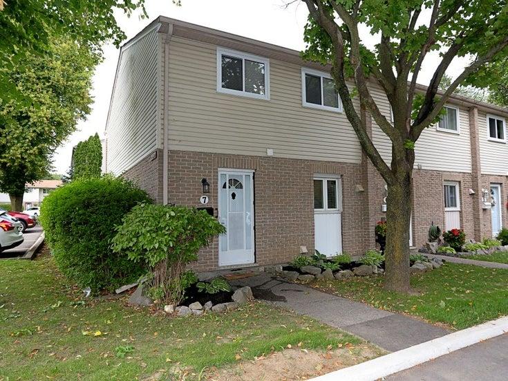 7-166 Southdale Rd., London, ON - London APTU for sale, 3 Bedrooms (40020463)