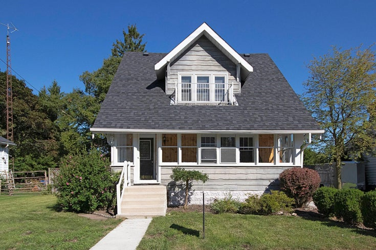 173 Queen St. Rodney, ON - Rodney HOUSE for sale, 3 Bedrooms (277885)