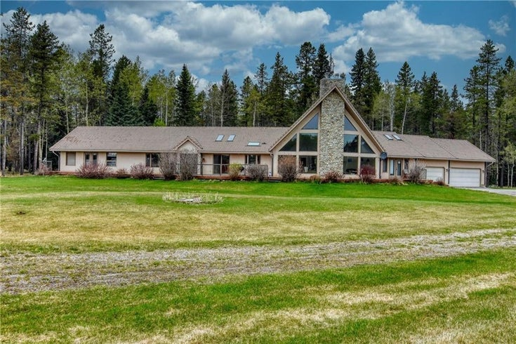 53131 GRAND VALLEY RD  - Other Detached for sale, 5 Bedrooms (C4299249)