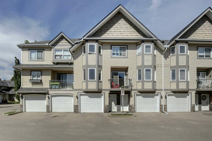 70 Cedarwood LANE SW - Cedarbrae Row/Townhouse for sale, 3 Bedrooms (A1117460)