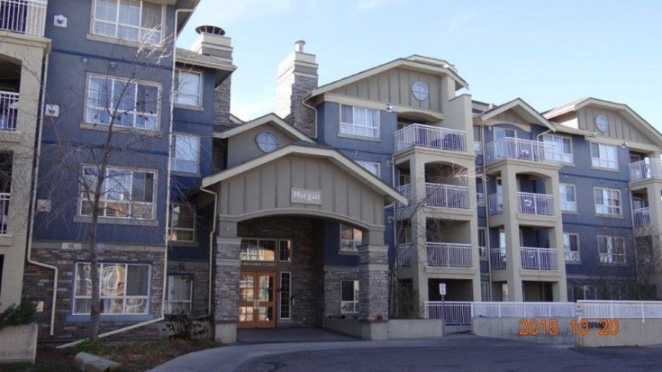 Beautiful one bedroom condo close to Mount Royal University $1200.00p/m - Lincoln Park Apartment for sale, 1 Bedroom (R202)