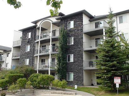403, 33 Arbour Grove Close NW, Calgary, Alberta T2G 4K2 - Arbour Lake Condominium Apartment for sale, 2 Bedrooms (R217)