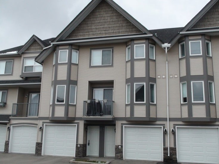 Great three bedroom town house with double tandem garage for rent  $1650.00 per month               - Cedarbrae Row/Townhouse for sale, 3 Bedrooms (R204)