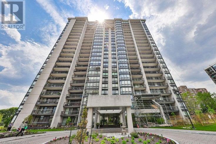 2180 MARINE Drive Unit# 1802 - Oakville Apartment for sale, 2 Bedrooms (40118729)