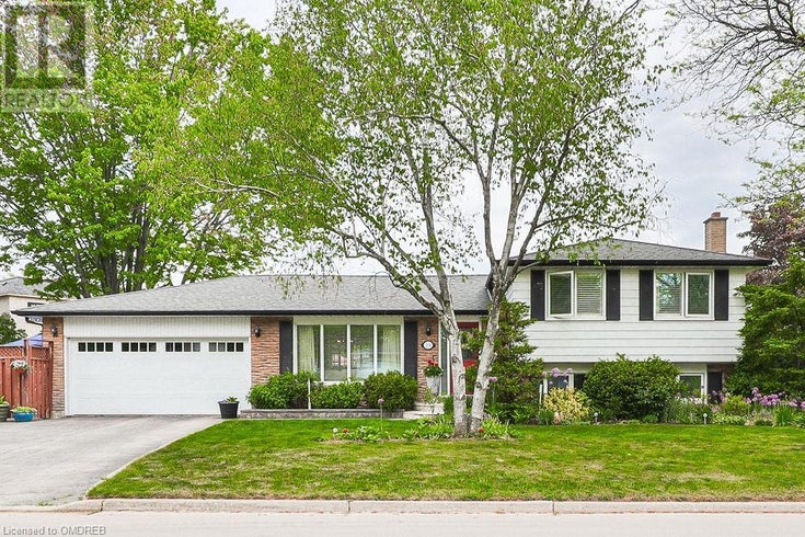 219 SUNRAY Road - Oakville House for sale, 3 Bedrooms (40115180)