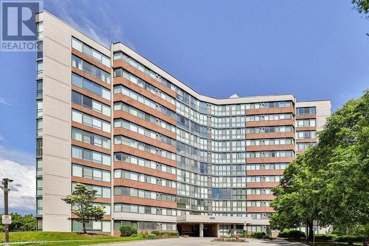 1230 MARLBOROUGH Court Unit# 608 - Oakville Apartment for sale, 2 Bedrooms (40123498)