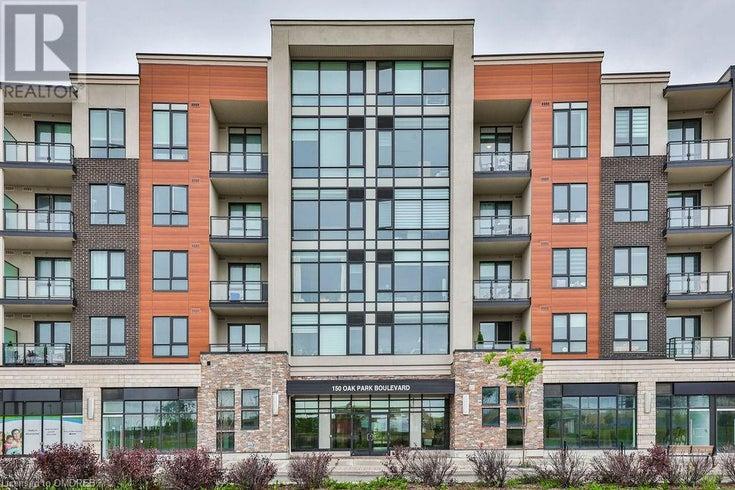 150 OAK PARK Boulevard Unit# 521 - Oakville Apartment for sale, 3 Bedrooms (40134179)
