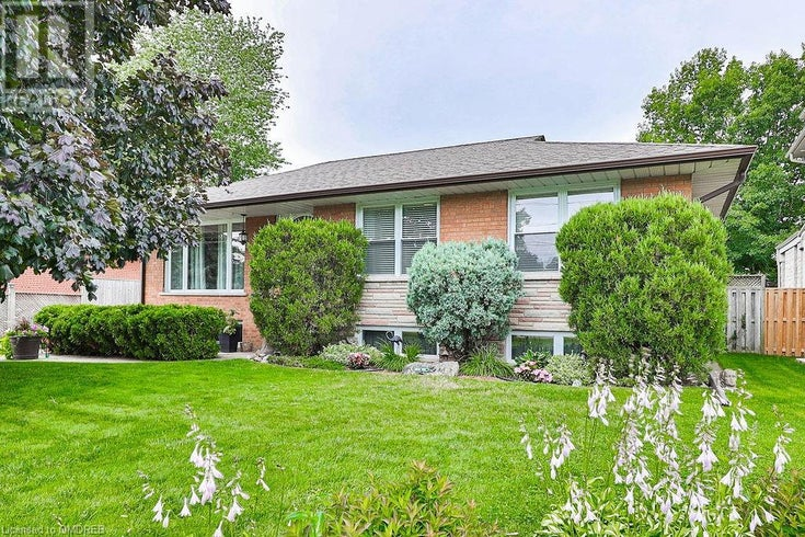1111 BRIDGE Road - Oakville House for sale, 4 Bedrooms (40138275)
