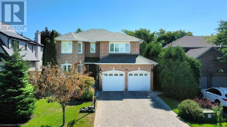 136 HOPEWELL Road - Oakville House for sale, 5 Bedrooms (40149296)