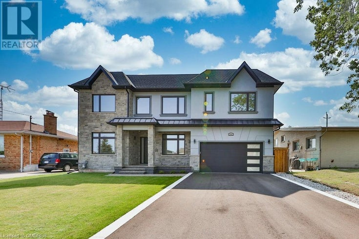 392 WEIGHTON Drive - Oakville House for sale, 6 Bedrooms (40158994)
