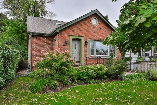140 Herald Avenue - Oakville HOUSE for sale, 4 Bedrooms (40170777)