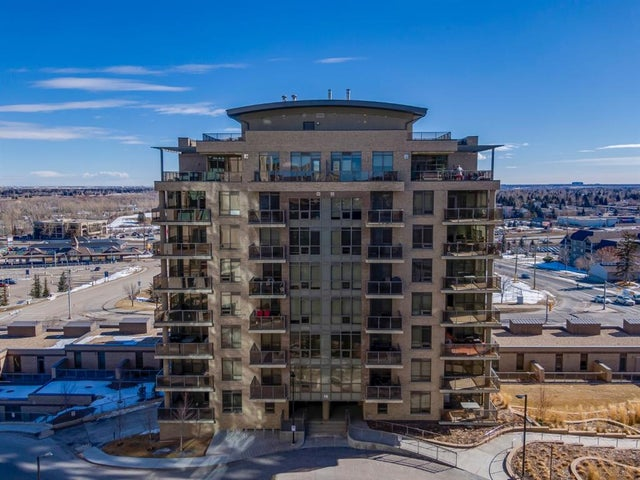 803, 10  Shawnee Hill - Shawnee Slopes Apartment for sale, 2 Bedrooms (A1100413)