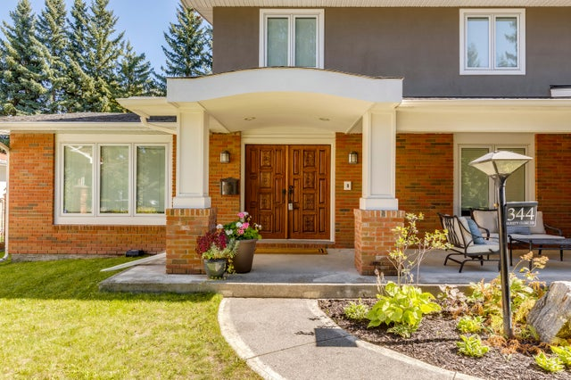 344 Varsity Close NW - Varsity Detached for sale, 5 Bedrooms
