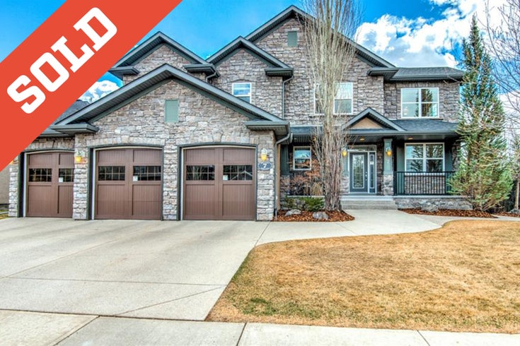 7 Discovery Valley Cove - Discovery Ridge Condominium for sale, 4 Bedrooms
