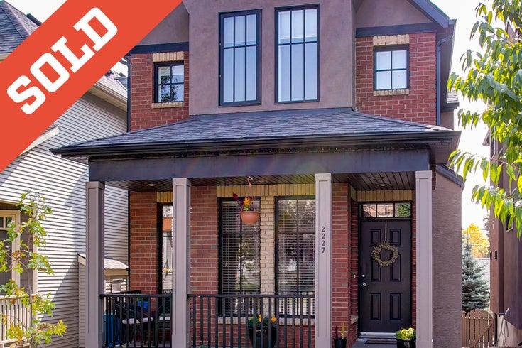 2227 31 Avenue SW - Richmond Detached for sale, 3 Bedrooms