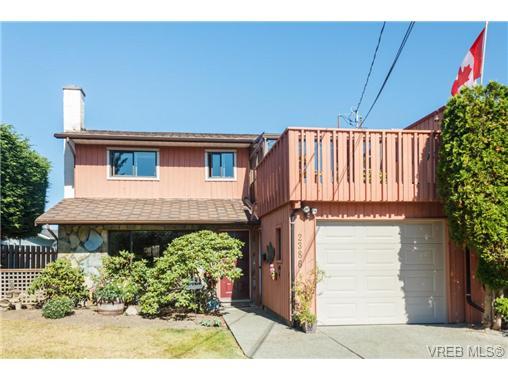 2386 Marvette Pl - Si Sidney South-East Half Duplex for sale, 3 Bedrooms (369128)